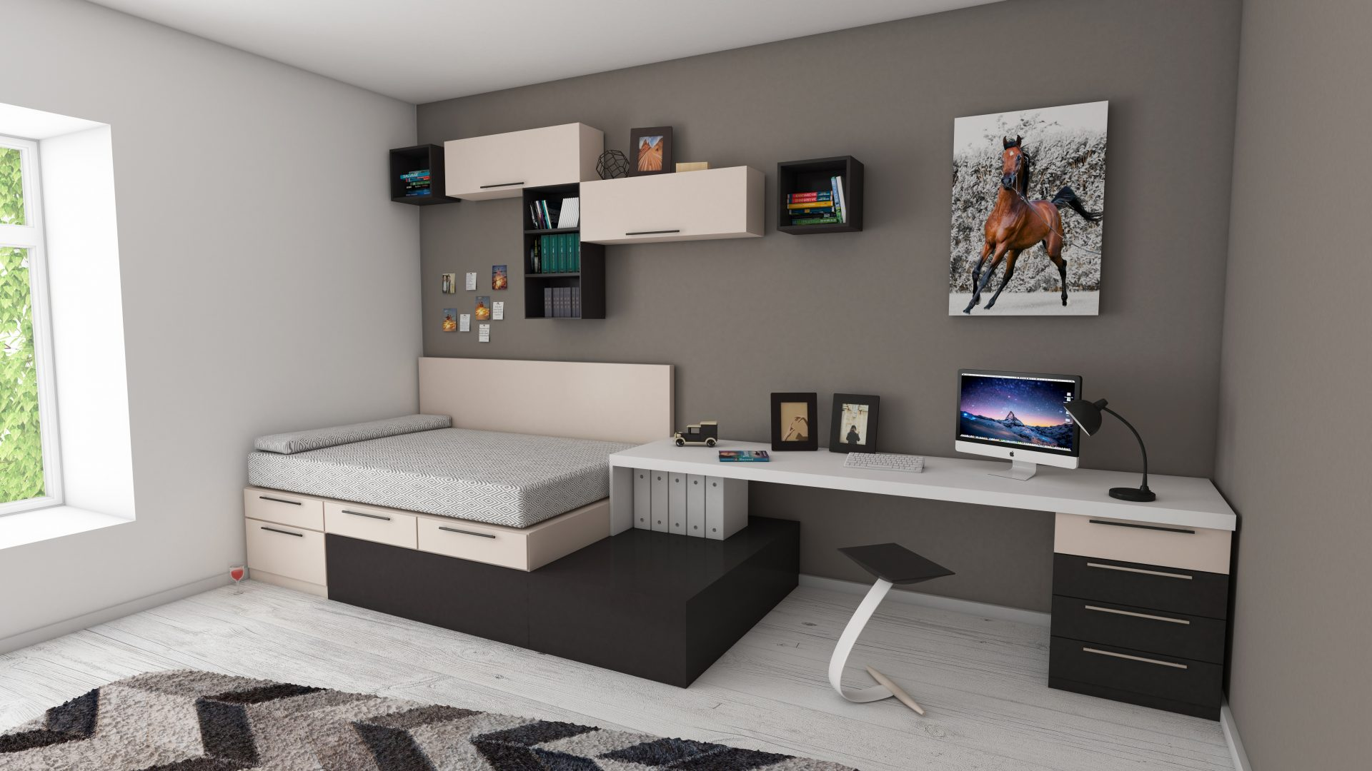Things To Consider Before Buying Bedroom Furniture