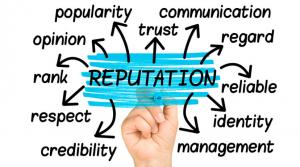 Companys Reputation