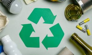 Recycling Policy